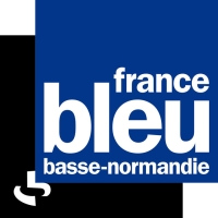Logo France bleu Basse-Normandie