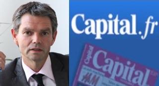 Rodolphe Thomas Capital